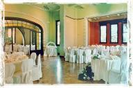 Salone interno