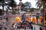 2007 - Halloween a Villa Grock